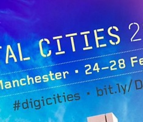 Digital Cities 2020
